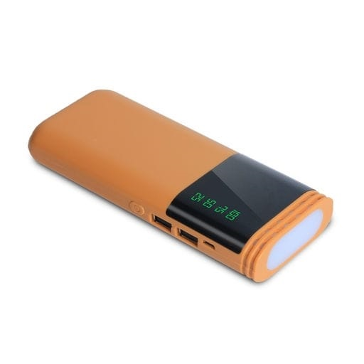 Modern Personal 20000mAH Power Bank