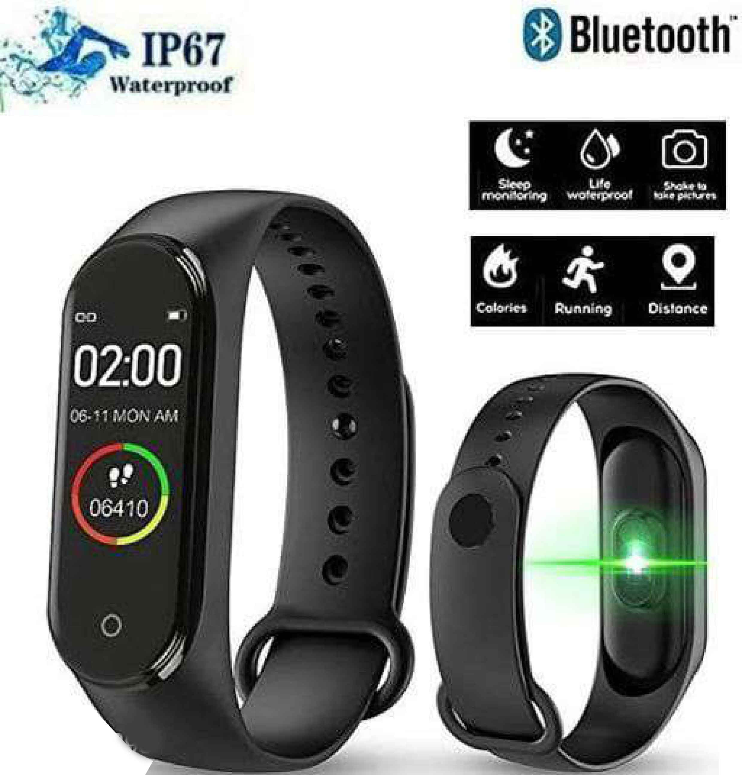 M4 Fitness Smart Health Band/Smart Fitness Band